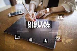 รู้จัก 4 โมเดล ธุรกิจ Digital Disruption เปลี่ยนแปลงธุรกิจแบบเดิม เพิ่มเติมคือต้องปรับตัว
