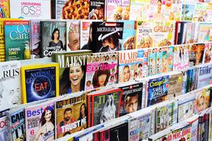 สิ้นยุคสื่อสิ่งพิมพ์ นิตยสารปิดตัว ระนาว สถานการณ์ย่ำแย่เพราะ Digital Disruption