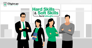 Hard Skills & Soft Skills คืออะไร ไปเรียนรู้กัน