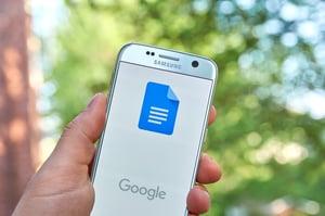 เคล็ดลับ Google Docs ที่คนใช้งานแบบมือโปรต้องรู้