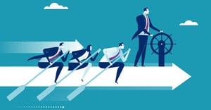 10 แนวโน้มที่จะช่วยขับเคลื่อนธุรกิจ ของคุณให้ประสบความสำเร็จในปี 2018 (ภาคต่อ)
