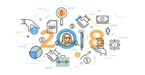 คาดการณ์เทคโนโลยีที่จะเกิดขึ้นในยุค Digital Transformation 2018