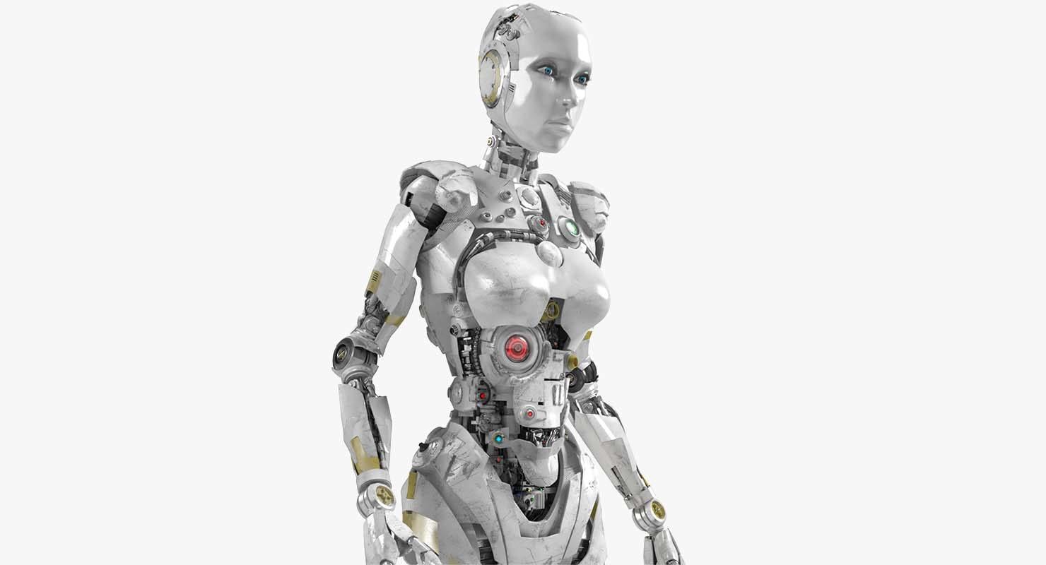 หุ่นยนต์ คือ