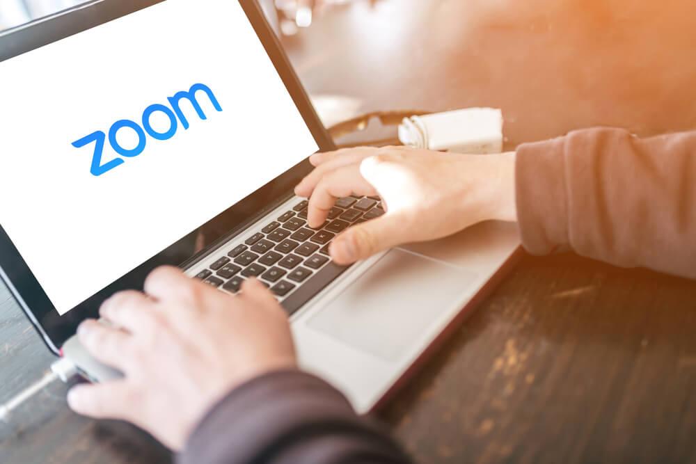 บริการของ Zoom