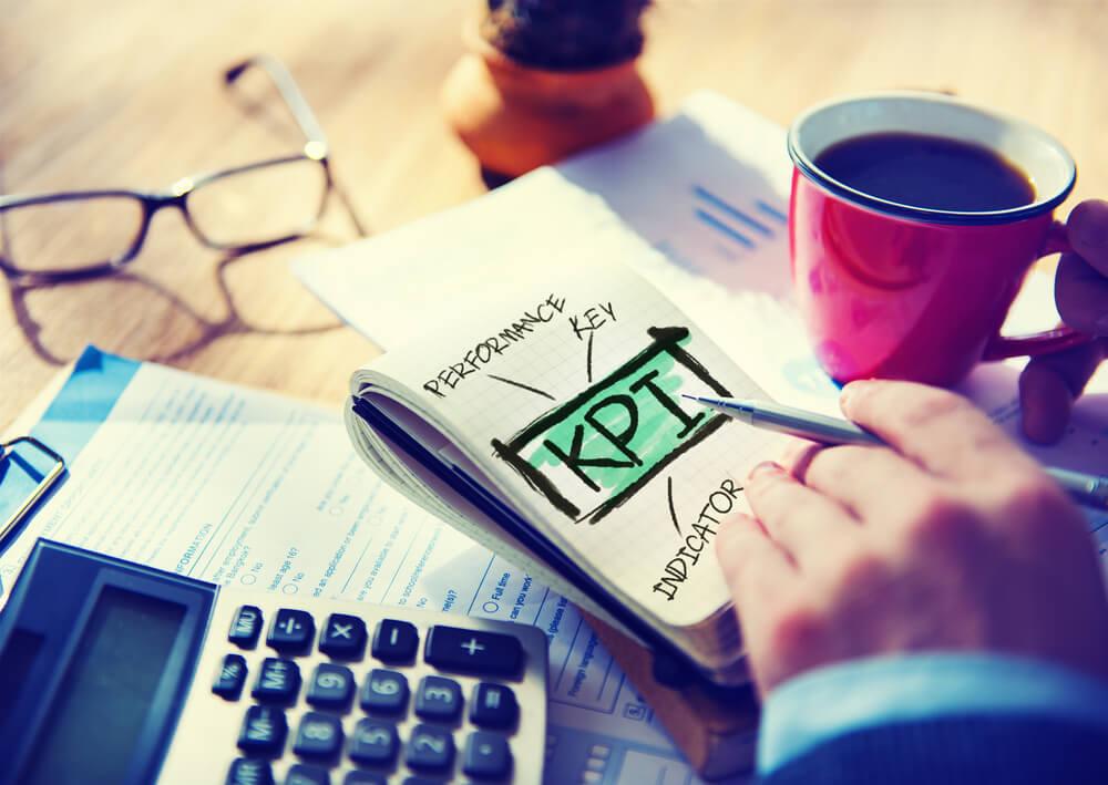 Digital Marketing KPIs