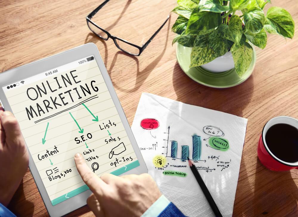 สร้างธุรกิจบนตลาดออนไลน์
