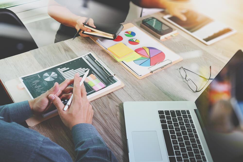 การทำ Digital Marketing