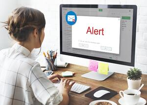 G Suite ช่วยรักษาความปลอดภัยป้องกันและจัดการ Phishing ให้กับคุณ