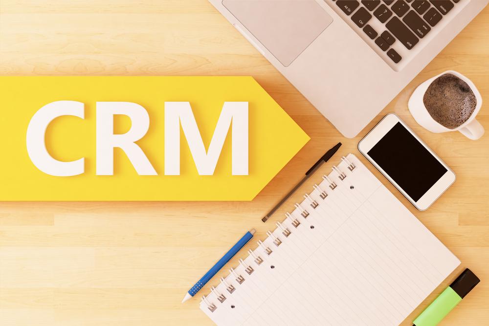 ระบบ CRM