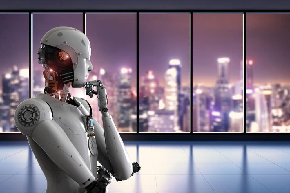 ประยุกต์ใช้งานหุ่นยนต์