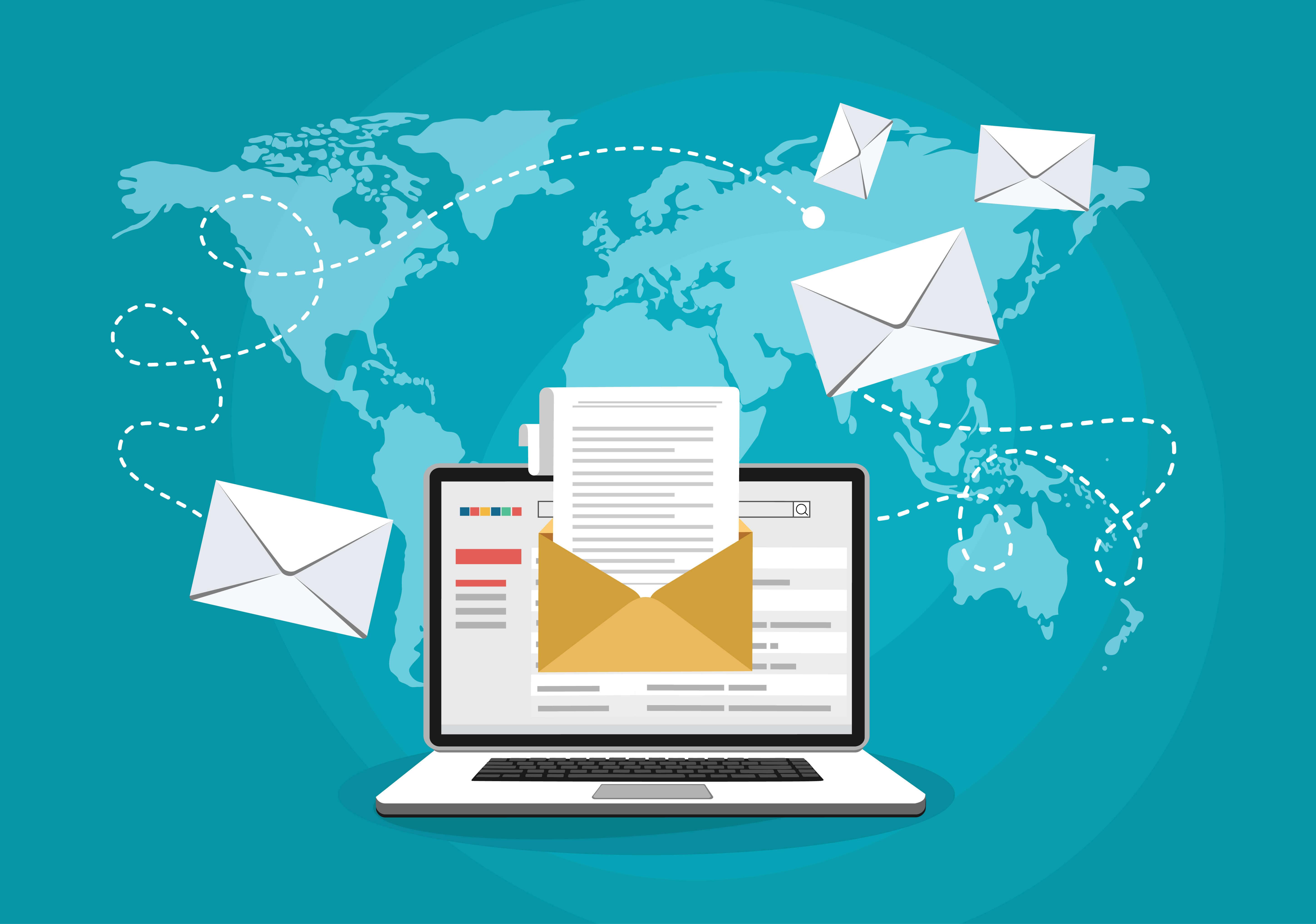 การทำ Email Marketing