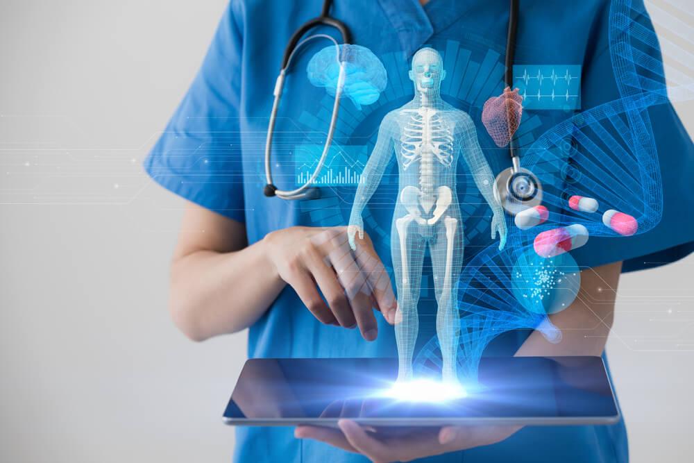 AI มาพัฒนาวงการแพทย์