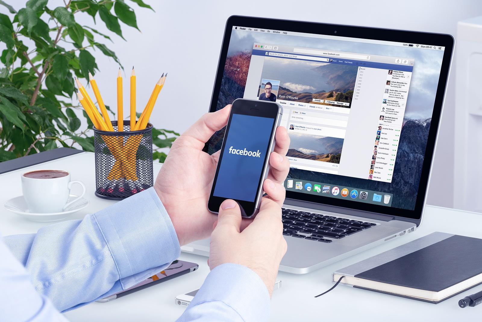 การตลาดบน-facebook