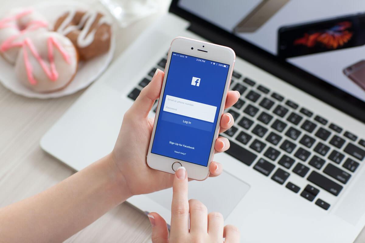 เจ้าของธุรกิจ facebook