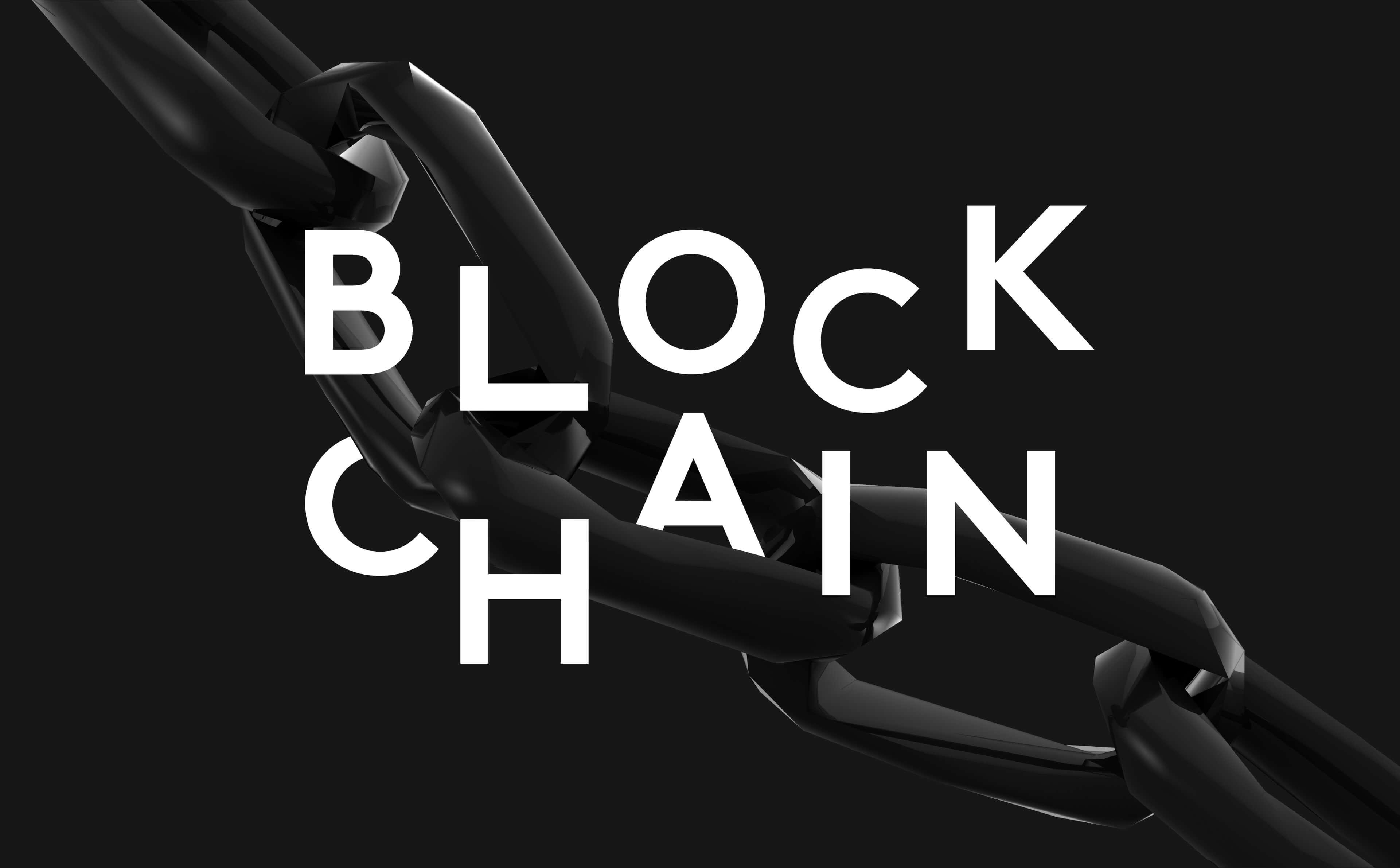 Blockchain_Black