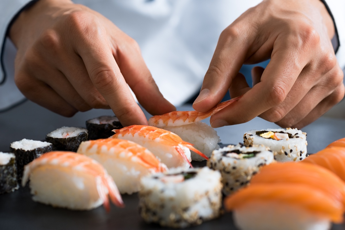 Digital Marketing ธุรกิจร้านอาหาร
