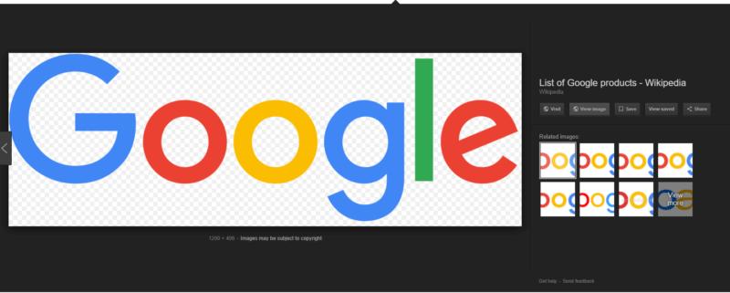 Google remove