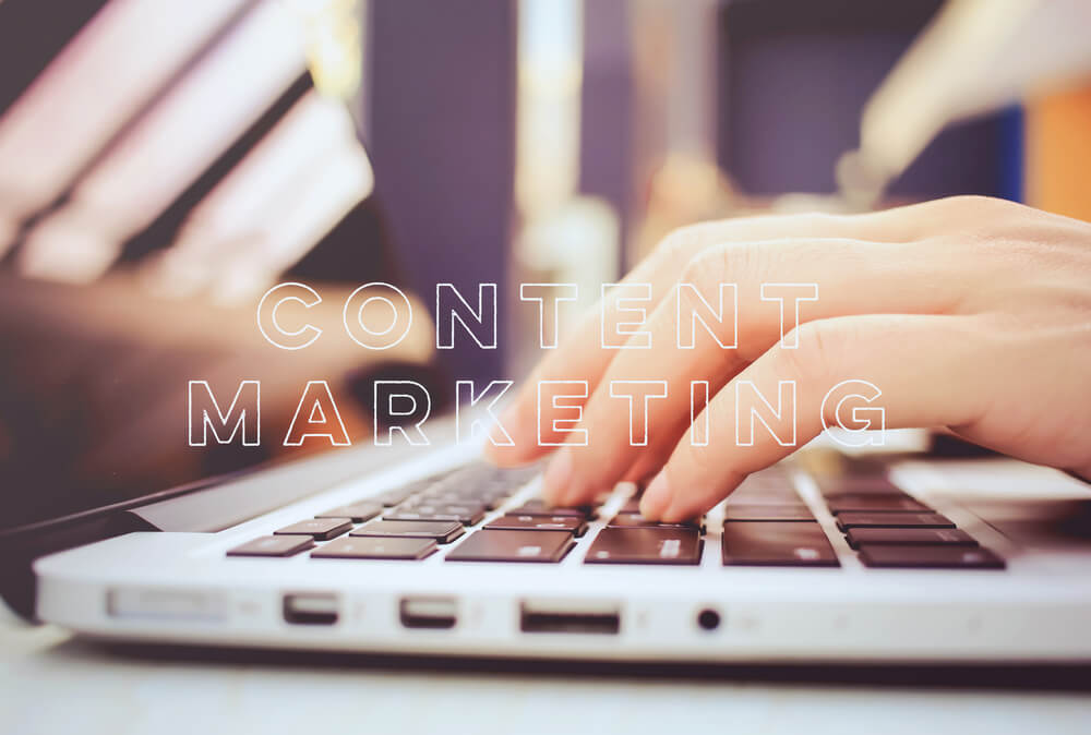 Small Business +Content Marketing