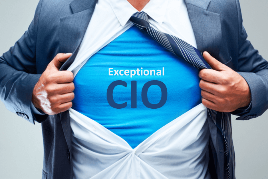 cio digital transformation