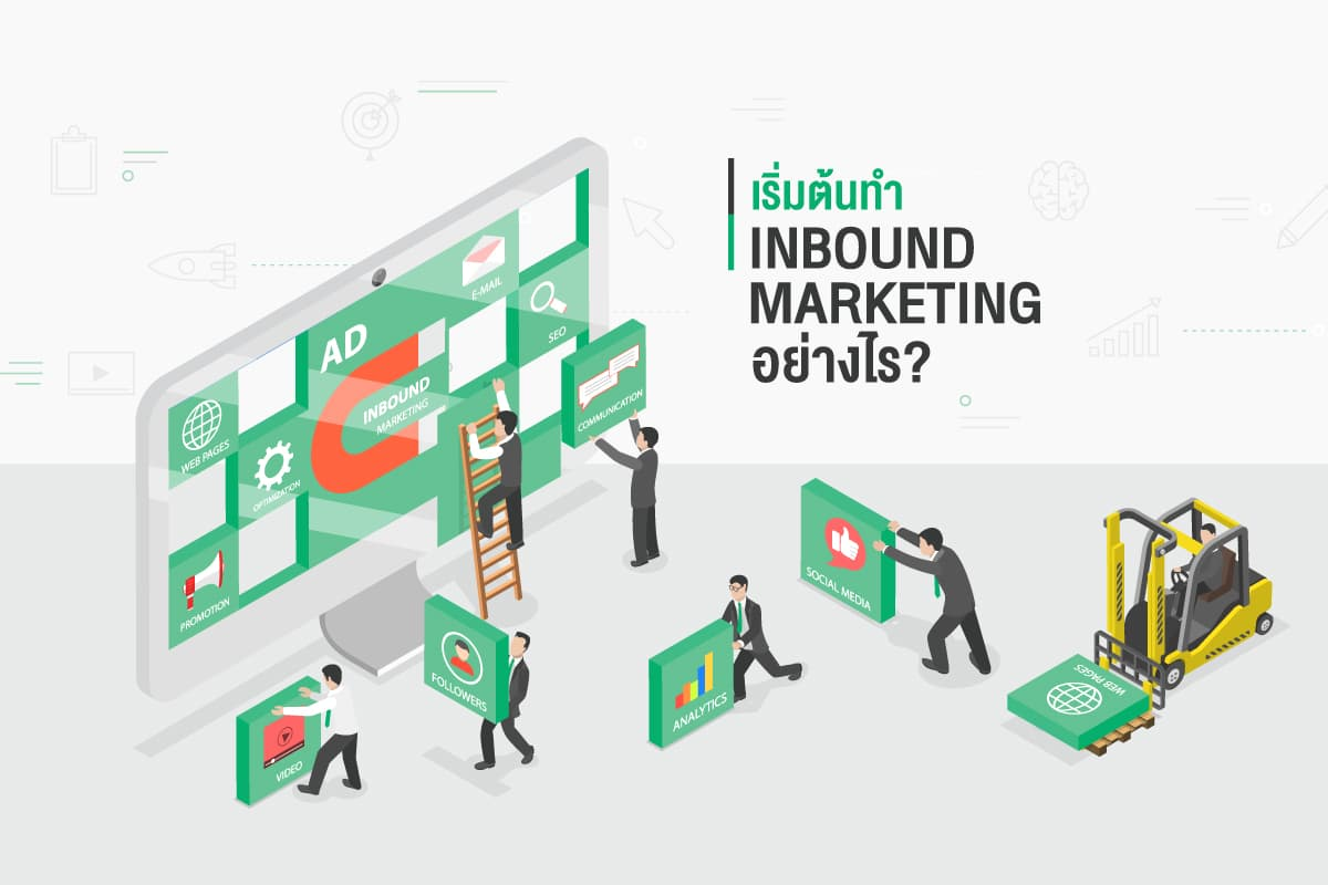 how-to-start-inbound-marketing