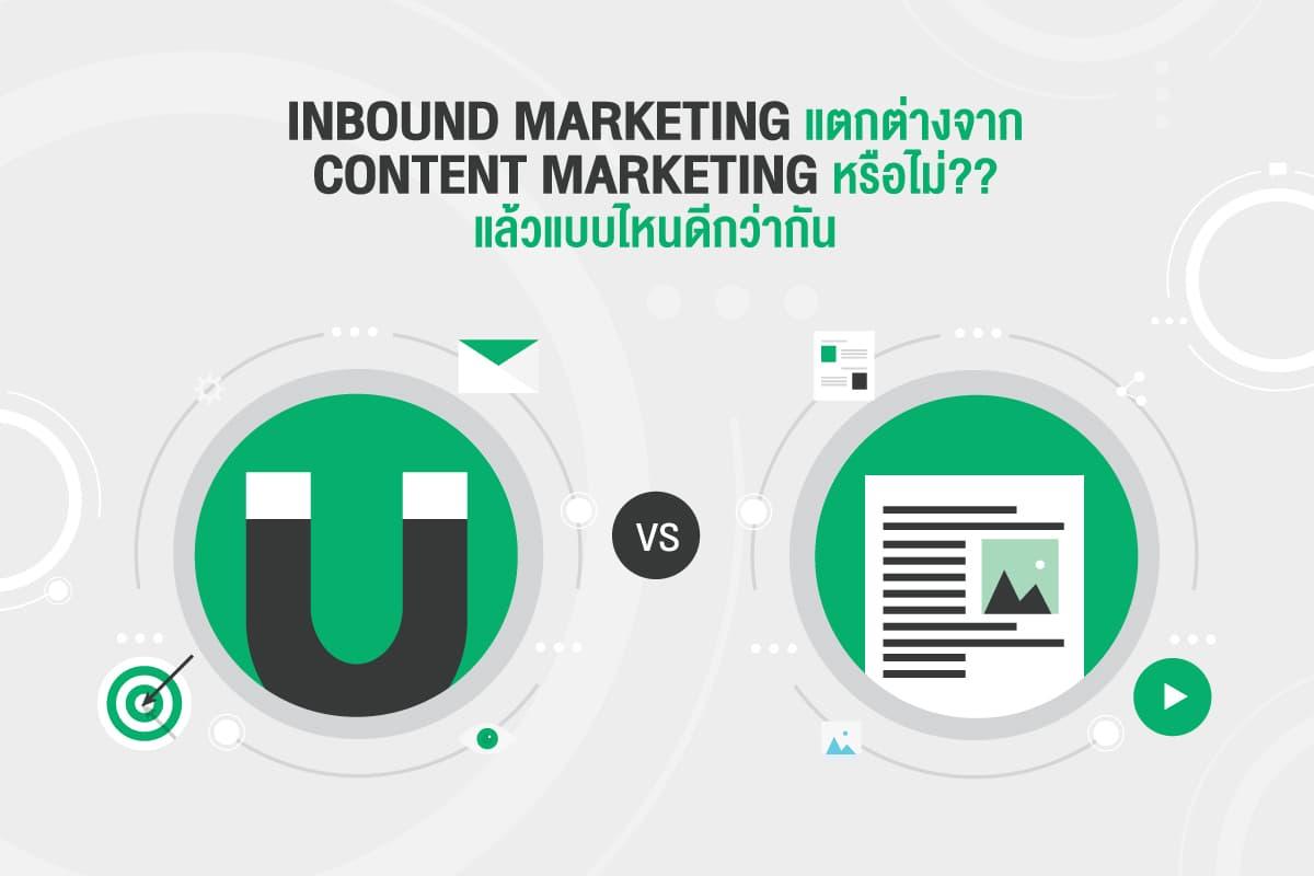 inbound-marketing-แตกต่างจาก