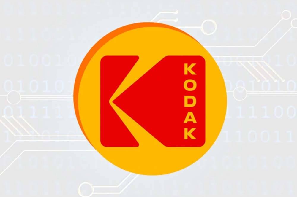 kodak coin currency