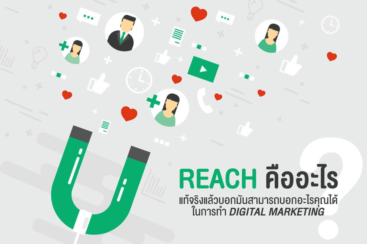 reach_คืออะไร