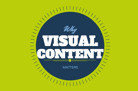 visual+content